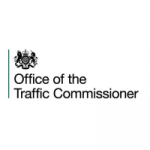 Office of the Traffic Commissioner logo