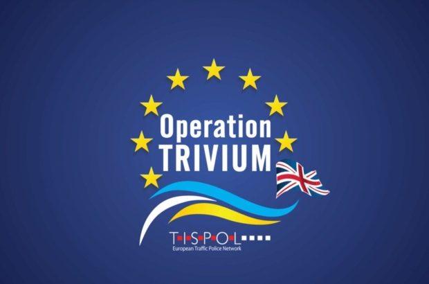 Operation Trivium