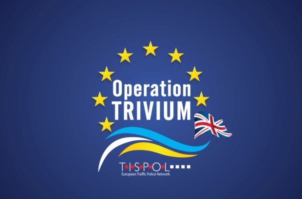 Operation Trivium logo