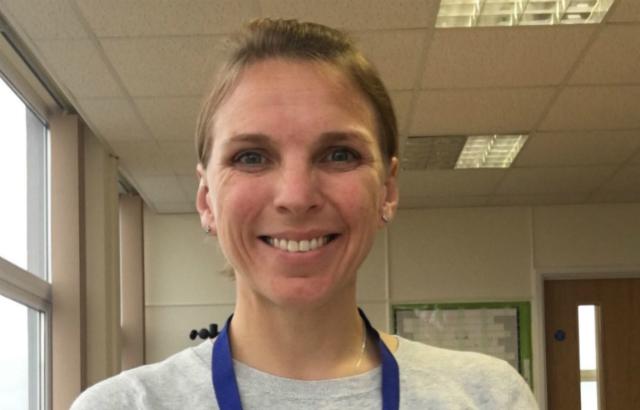 DVSA Head of Enforcement Zoe Murray-Ross
